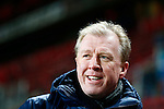 Nederland, Enschede, 19 januari 2013.Eredivisie.Seizoen 2012-2013.FC Twente-RKC Waalwijk.Steve McClaren, trainer-coach van FC Twente.