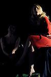 1980 - Une Piece de Pina Bausch<br /> mise en scene et choregraphie : Pina Bausch.<br /> decor : Peter Pabst<br /> costumes : Marion Cito<br /> dramaturgie : Raimund Hoghe<br /> collaboration : Hans Pop<br /> musique : John Dowland, John Wilson, Ludwig van Beethoven, Claude Debussy, Johannes Brahms, Edward Elgar, Francis Lai, Benny Goodman, Comedian Harmonists<br /> avec : Regina Advento, Ruth Amarante, Mechthild GroBmann, Lutz Forster, Barbara Kaufmann, Ditta Miranda Jasjfi/Cristiana Morganti, Daphnis Kokkinos, Eddie Martinez, Nazareth Panadero, Helena Pikon, Jean-Laurent Sasportes, Franko Schmidt, Azusa Seyama, Julie Shanahan, Julie Anne Stanzak, Michael Strecker, Fernando Suels Mendoza, Aida Vainieri, Tsai-Chin Yu<br /> magicien Rainer Roth<br /> Compagnie : Tanztheater Wuppertal<br /> Le 19/04/2012<br /> Lieu : Theatre de la Ville<br /> Ville : PARIS<br /> &copy; Laurent Paillier / photosdedanse.com <br /> All rights reserved