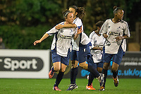 Watford Ladies v Millwall Lionesses - FAWSL2 - 16/04/2014