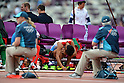 2012 Olympic Games - Athletics - Men's Pole Vault Qualification
