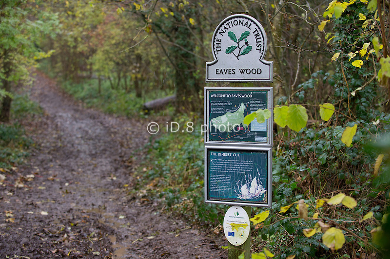 Eaves Wood, Silverdale..this is the NT site you visited with an excellent record of available public access. Many tracks used are not public footpaths and public are welcome to wander at will. Again a place with a good record of nature conservation
