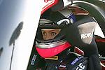 DTM 2004 - EuroSpeedway Lausitz<br />   Cora Schumacher, die Frau von Formel 1 Pilot Ralf Schumacher startet in der MINI Challenge 2004<br /> Foto &copy; nordphoto / Sabine Lutzmann<br /> *** Local Caption *** Foto ist honorarpflichtig! zzgl. gesetzl. MwSt. Belegexemplar erforderlich Adresse: nordphoto Georg-Reinke-Strasse 1 49377 Vechta