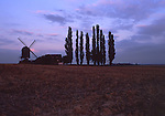 Europe, DEU, Germany, Northrhine Westphalia, Lower Rhine, Titz, Typical Windmill, Dueppelsmuehle, Trees....[ For each utilisation of my images my General Terms and Conditions are mandatory. Usage only against use message and proof. Download of my General Terms and Conditions under http://www.image-box.com or ask for sending. A clearance before usage is necessary...Material is subject to royalties. Each utilisation of my images is subject to a fee in accordance to the present valid MFM-List...Contact | archive@image-box.com | www.image-box.com ]
