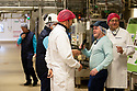 05/12/19<br /> <br /> Stefano Agostini visits Nestlé factory, York.<br /> <br /> All Rights Reserved: F Stop Press Ltd.  <br /> +44 (0)7765 242650 www.fstoppress.com