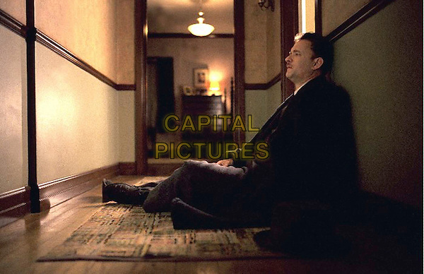 THE ROAD TO PERDITION.TOM HANKS.Filmstill - Editorial Use Only.Ref: FB.sales@capitalpictures.com.www.capitalpictures.com.Supplied by Capital Pictures.
