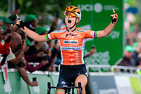 Women's Tour Stage 4 - 16 June 2018