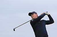 Paul Conroy (Enniscorthy) during Round 2 of the North of Ireland Amateur Open Championship 2019 at Portstewart Golf Club, Portstewart, Co. Antrim on Tuesday 9th July 2019.<br /> Picture:  Thos Caffrey / Golffile<br /> <br /> All photos usage must carry mandatory copyright credit (© Golffile | Thos Caffrey)