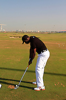 Andrew Cole Swing Sequence