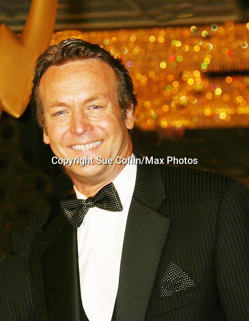 Doug Davidson - Red Carpet - 37th Annual Daytime Emmy Awards on June 27, 2010 at Las Vegas Hilton, Las Vegas, Nevada, USA. (Photo by Sue Coflin/Max Photos)