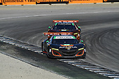 IMSA WeatherTech SportsCar Championship<br /> AMERICA'S TIRE 250<br /> Mazda Raceway Laguna Seca<br /> Monterey, CA USA<br /> Sunday 24 September 2017<br /> 86, Acura, Acura NSX, GTD, Oswaldo Negri Jr., Jeff Segal, 93, Acura, Acura NSX, GTD, Andy Lally, Katherine Legge<br /> World Copyright: Richard Dole<br /> LAT Images<br /> ref: Digital Image DSC_3759