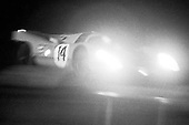 Porsche 917K at 1971 Sebring 12 Hour race