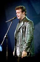 Dec 1, 1996 File Photo-<br /> Rock Voisine.<br /> photo (c)  Images Distribution