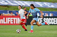 Sky Blue FC vs Chicago Red Stars, July 15, 2017