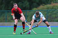 Cambridge University HC 2nd XI vs Havering HC 15-10-16