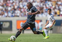 Inter Milan vs Real Madrid, July 26, 2014