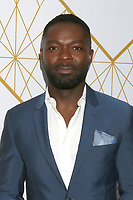 LOS ANGELES - SEP 21:  David Oyelowo at the Showtime Emmy Eve Party at the San Vicente Bungalows on September 21, 2019 in West Hollywood, CA