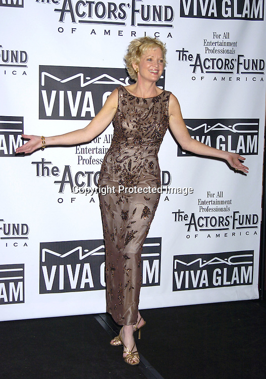 """Christine Ebersole ..at The Actor's Fund of America's Annual Gala-""""That's Entertainment"""" at The Waldorf=Astoria on October 30, 2004 ..in New York City. ..Photo by Robin Platzer, Twin Images"""