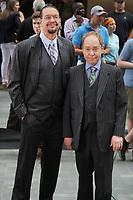 Penn and Teller, 2015, Photo By John Barrett/PHOTOlink