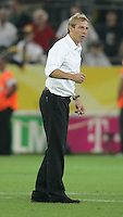 July 04, 2006: Germany; Juergen Klinsmann