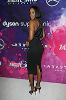WEST HOLLYWOOD, CA - NOVEMBER 17: Kelly Rowland at Variety And WWD's 2nd Annual StyleMakers Awards at Quixote Studios West Hollywood on November 17, 2016 in West Hollywood, California. Credit: Faye Sadou/MediaPunch