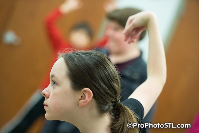 COCA winter 2014 classes