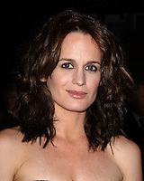 Prada book launch cocktail <br /> Los Angeles<br /> November 13 2009<br /> Prada book launch cocktail at Prada Rodeo Drive  Store in Beverly Hills with Elizabeth Reaser<br /> ID revpix91113693