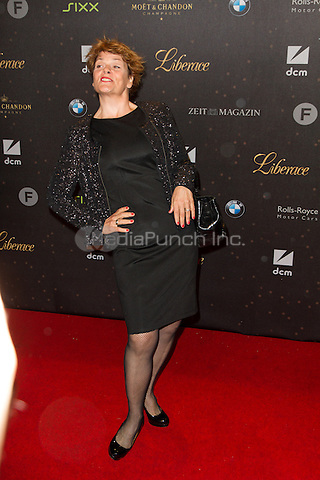 Gayle Tufts attending the Liberace (Behind The Candelabra) premiere held at Admiralspalast, Berlin, Germany, 02.09.2013. Photo by Christopher Tamcke/insight media/MediaPunch Inc. ***FOR USA ONLY***
