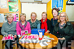 Cheltenham Preview: Members of the Kerry Parents & Friends organizing committee pictured at the Cheltenham Preview night  at Christy's Bar, Listowel on Sunday night last. L-R : Mary Browne, Margaret McAuliffe, Martha Woulfe, Mary Keane, Bernie Daly & Eilish Stack.