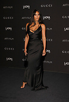 Kim Kardashian West attends 2018 LACMA Art + Film Gala at LACMA on November 3, 2018 in Los Angeles, California.    <br /> CAP/MPI/IS<br /> &copy;IS/MPI/Capital Pictures