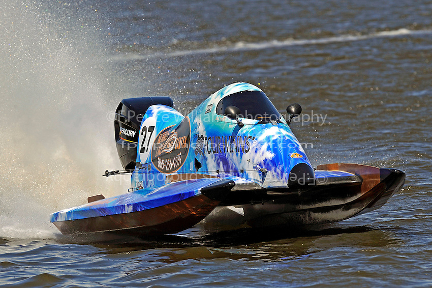 Mark Profitt #27 (Formula 2)