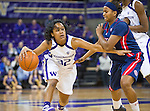 Arizona vs UW Women's Hoops 01/26/12