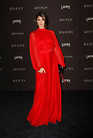 Livia Pillmann attends 2018 LACMA Art + Film Gala at LACMA on November 3, 2018 in Los Angeles, California.    <br /> CAP/MPI/IS<br /> &copy;IS/MPI/Capital Pictures