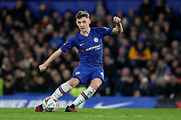 Billy Gilmour of Chelsea in action during Chelsea vs Liverpool, Emirates FA Cup Football at Stamford Bridge on 3rd March 2020