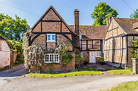 Sleepy cottage - That became a 19th century tourist attraction for sale