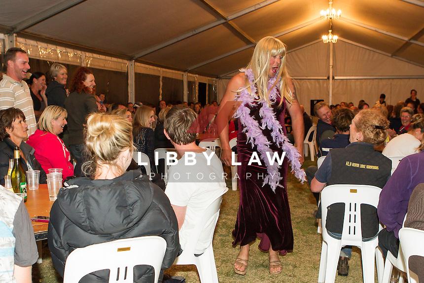 "THE ""MISS KIHIKIHI BEAUTY PAGENT"": 2014 NZL-BNZ Kihikihi International Horse Trial (Saturday 12 April) CREDIT: Libby Law COPYRIGHT: LIBBY LAW PHOTOGRAPHY - NZL"