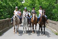 Horse Camp 2016