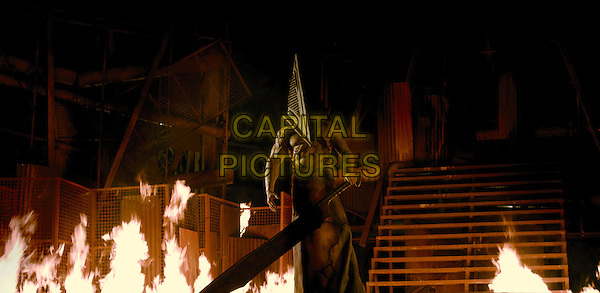 SCENE.in Silent Hill: Revelation 3D (2012).*Filmstill - Editorial Use Only*.CAP/FB.Supplied by Capital Pictures.