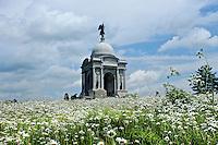Summer, Gettysburg