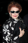 Arlene Dahl  attending the Memorial To Honor Marvin Hamlisch at the Peter Jay Sharp Theater in New York City on 9/18/2012.