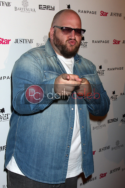 Stephen Kramer Glickman<br /> at the Star Magazine Scene Stealers Event, Lure, Los Angeles, CA 10-09-14<br /> David Edwards/DailyCeleb.com 818-915-4440