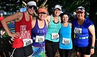 Throo the Zoo 2018, Louisville Zoo 25th Anniversary 5k Run/Walk