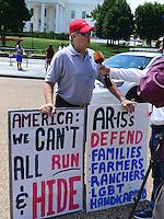 Anti Gun Violence Protest