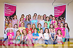 BUDDING ROSES: The Rose Bud Summer Camps took place in TobyWorld this week for girls aged from 6 to 12 years.