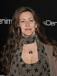 BEVERLY HILLS, CA. - November 02: Joely Fisher arrives at the Decades Of Denim Launch Party at a private residence on November 2, 2010 in Beverly Hills, California.