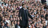Tottenham Hotspur v Manchester City - 02.10.2016