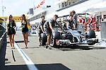 Sauber F1 Team<br />  Foto © nph / Mathis