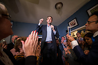 MAR 23 Beto O'Rourke in Las Vegas