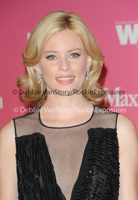 Elizabeth Banks at The Women in Film 2009 Crystal + Lucy Awards held at The  Hyatt Regency Century Plaza in Century City, California on June 12,2009                                                                     Copyright 2009 DVS / RockinExposures