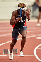 190315-UTSA Invitational Track Meet