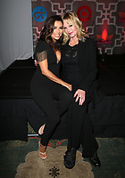 BEVERLY HILLS, CA - OCTOBER 12: ***HOUSE COVERAGE***  Eva Longoria and Melanie Griffith at the Eva Longoria Foundation Gala at The Four Seasons Beverly Hills in Beverly Hills, California on October 12, 2017. Credit: Faye Sadou/MediaPunch